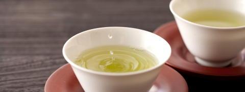 Japanese Green Tea Hibiki An