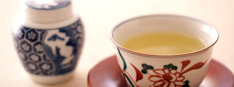 How to Enjoy Green Tea