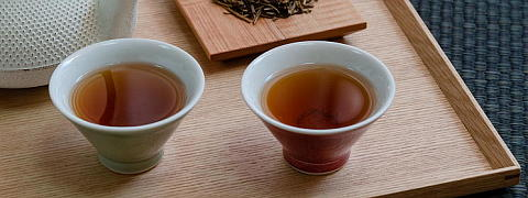 Special Houjicha Teas (Limited)