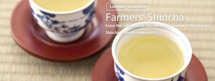 Farmers' Shincha