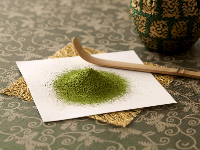 Color of this 2017 Award Competition Matcha is much brighter green than any other upper level competition Matcha.