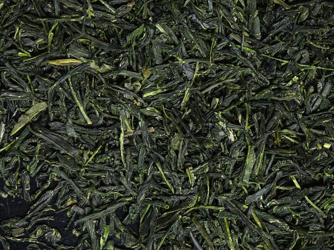 Our Kuradashi Sencha is aged and enriched in the traditional way. Only certain special breeds of tea leaves which meet the criteria for Kuradashi gain the enriched flavor.