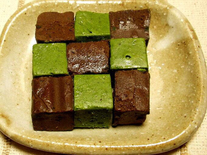 Matcha Fresh Chocolate House Matcha Matcha Culinary