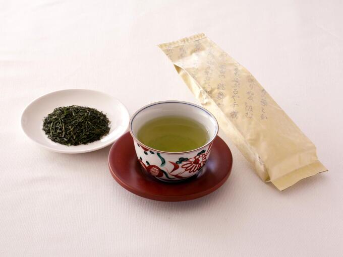 Organic Gyokuro 100g 3 53oz Japanese Green Tea Hibiki An