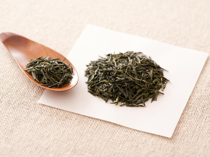 Long ago before modern agricultural chemicals and techniques, high quality Sencha must have been similar to this fine organic green tea.