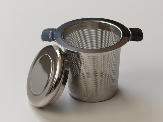 Tea Mug Infuser - JAPANESE GREEN TEA