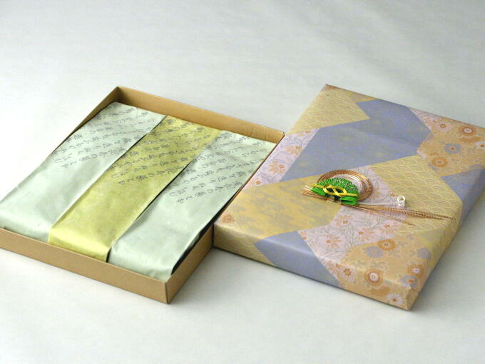 Teabag Gift Set (Three kinds of Teabag Teas) - JAPANESE GREEN TEA ...