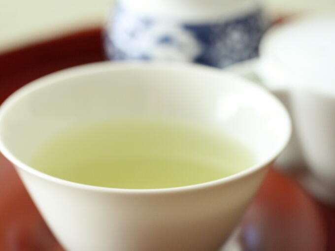 For many years, brewed Tencha has quietly been enjoyed in secret among only a few Matcha manufacturers.