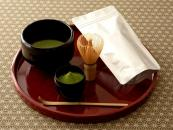 [Limited] Kuradashi Matcha Pinnacle Refill (120g/4.23oz)