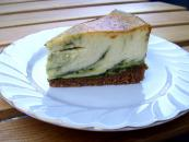 Matcha Cheesecake (House Matcha)
