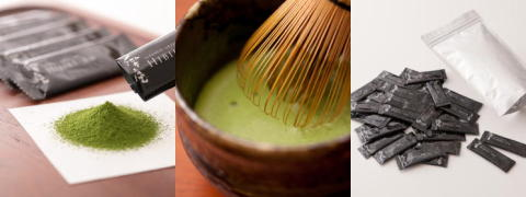 Matcha Stick Packs - Try once!